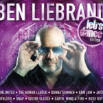 WIN! Let's Dance by Ben Liebrand cd's