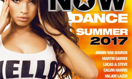 Winactie – Now Dance Summer 2017