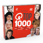 WIN! Qmusic TOP 1000 (2017) albums