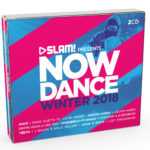 WIN! SLAM! Now Dance – Winter 2018 albums