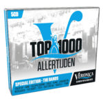 WIN! Veronica Top 1000 Allertijden (2017) – special edition The Bands