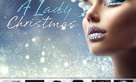 WIN! A Lady Christmas albums