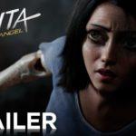 Eerste beelden Alita: Battle Angel online