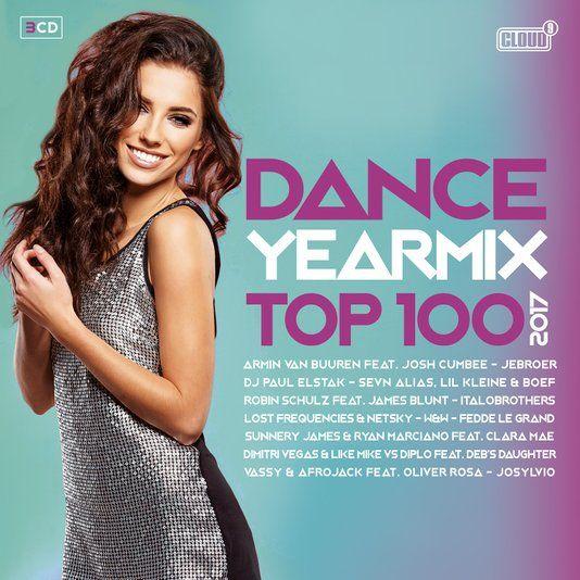 WIN! Dance Yearmix Top 100 – 2017 editie