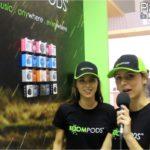 PlanetZone TV IFA Afl 3: Deze dames vertellen alles over Boompods!