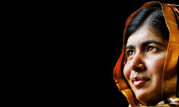 Malala bij 'RTL Late Night' in special over Internationale Kindervredesprijs