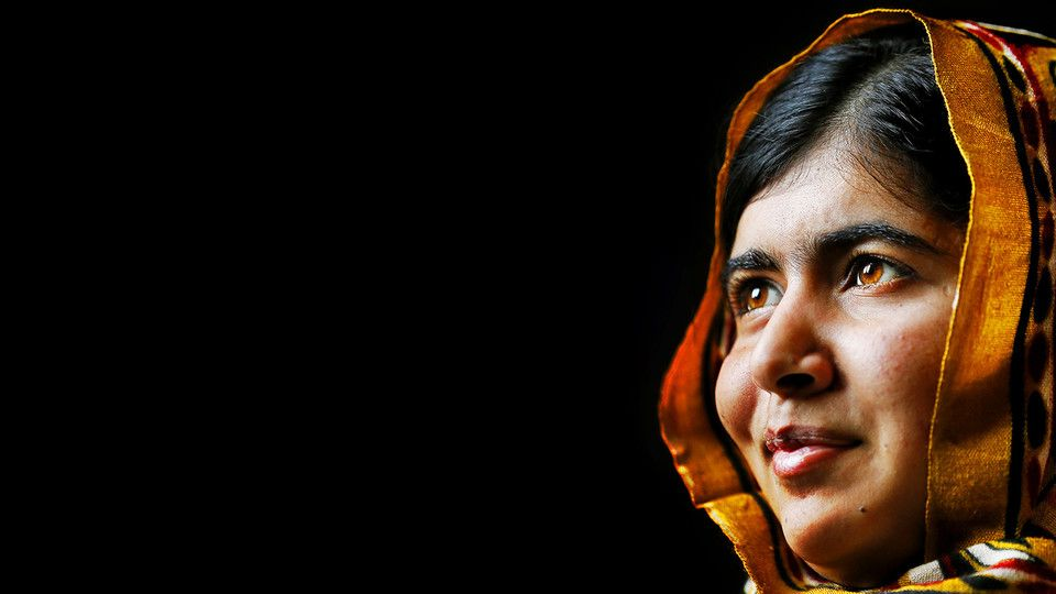 Malala bij 'RTL Late Night' in special over Internationale Kindervredesprijs
