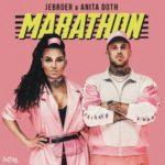 Nieuwe Single 'Marathon' – Jebroer & Anita Doth (prod. by Rät N FrikK)