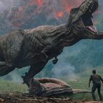 Eerste trailer van JURASSIC WORLD: FALLEN KINGDOM