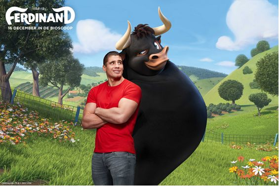 Nederlandse stemmencast Ferdinand bekend gemaakt