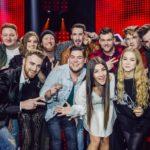 The Voice van Vlaanderen: Welke stemmen stoten door naar de halve finale?