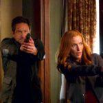 Scully en Mulder vervolgen zoektocht naar zoon in 'The X-Files'