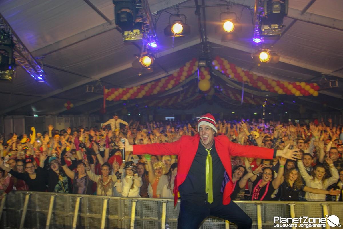 Foto's De Merx Berghem Carnaval 13 februari 2018