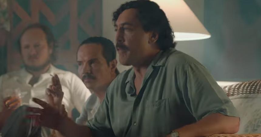 Trailer: Escobar