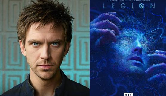 Marvel-serie 'Legion' keert terug op FOX met dubbele afleveringen, check de trailer!