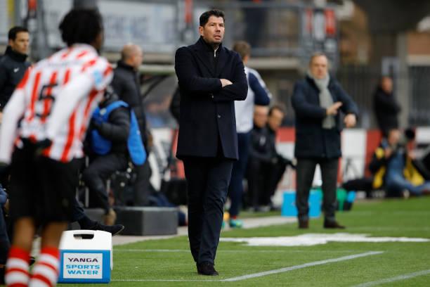 Van de Looi nieuwe coach Jong Oranje