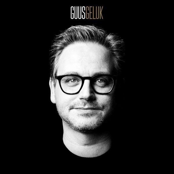 Guus heeft met 'Geluk' zijn nieuwe album!