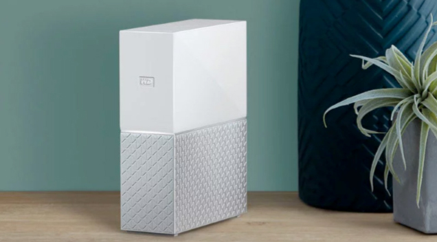 Review: WD My Cloud Home