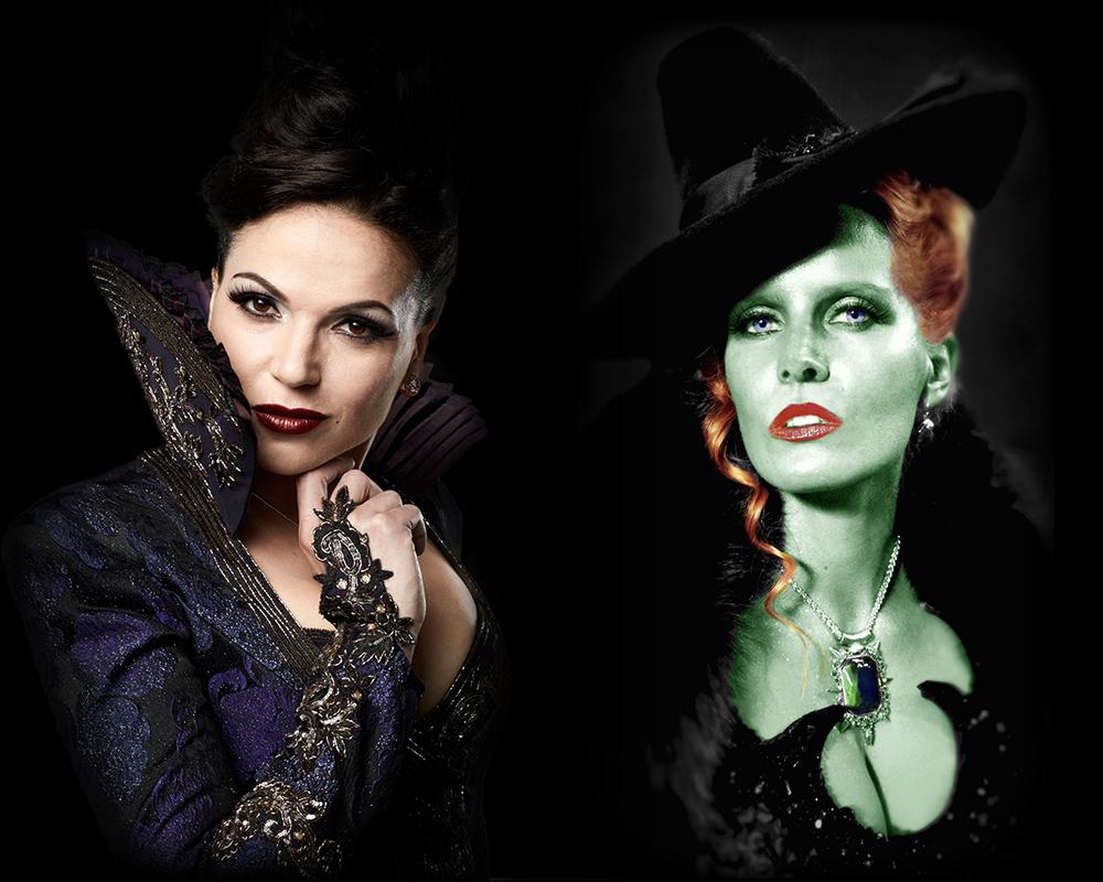 Ook 'Evil Queen' uit Once Upon a Time aanwezig op Heroes Dutch Comic Con