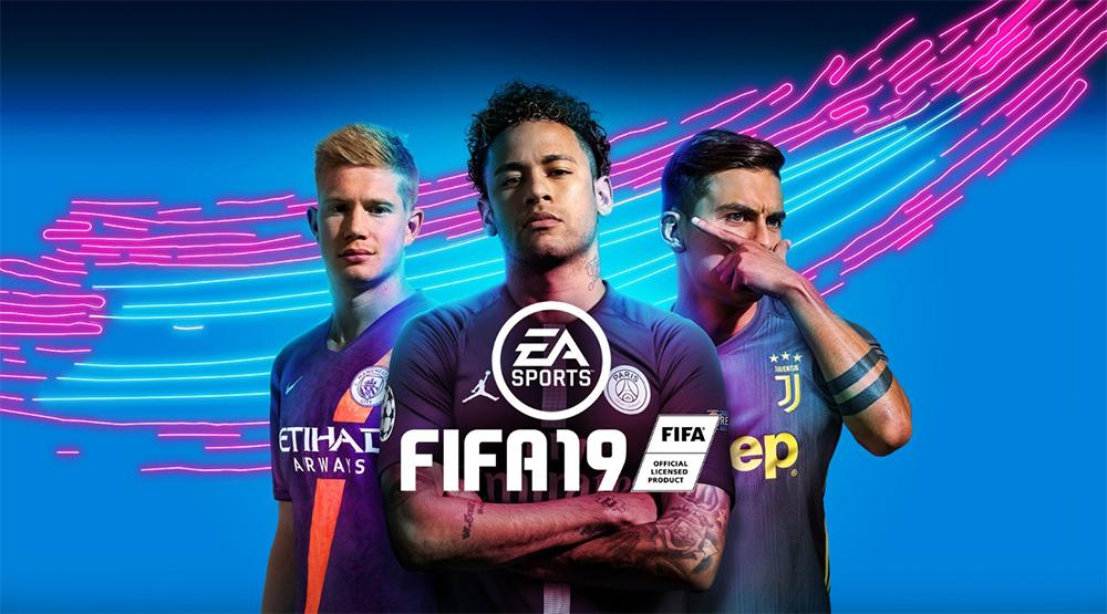 Ronaldo niet meer op covers FIFA 19