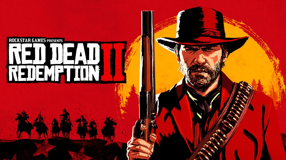 [Review] Red Dead Redemption 2