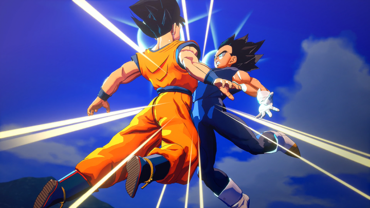 Dragon Ball Z: Kakarot  – Nieuwe RPG mechanics onthuld