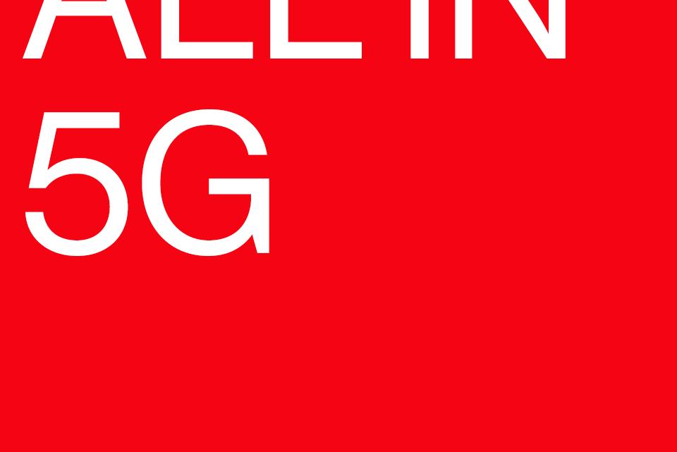 OnePlus komt met nieuwe lijn die volledig 5G-proof is