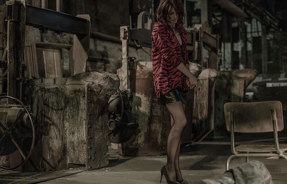 Absentia seizoen 3 vanaf 17 Juli beschikbaar op Amazon Prime Video
