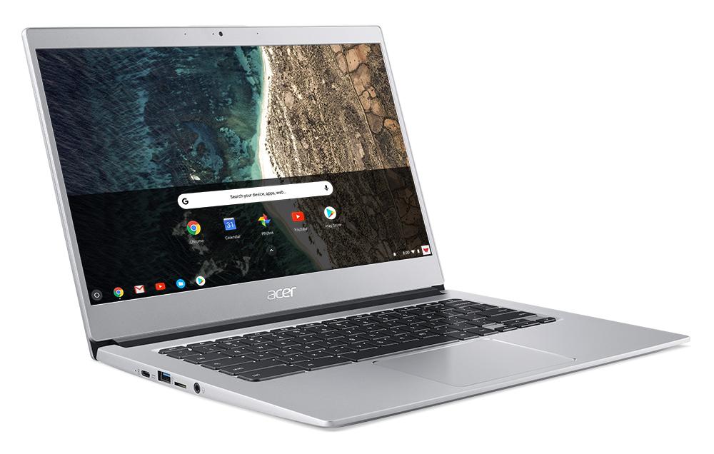 WIN! een Acer Chromebook 514