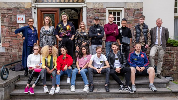 Vierde seizoen Dream School in maart van start