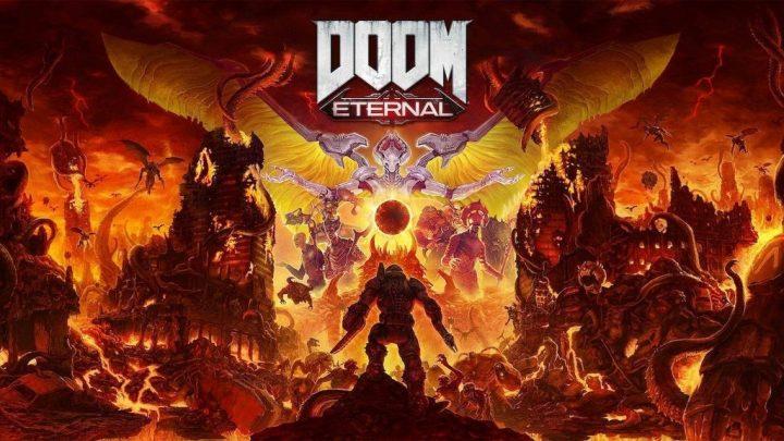[Review] Doom Eternal