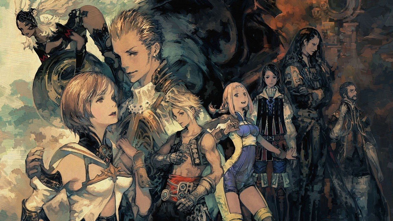[Review] Final Fantasy XII