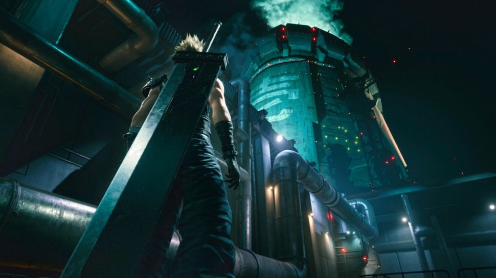 [Review] Final Fantasy VII Remake