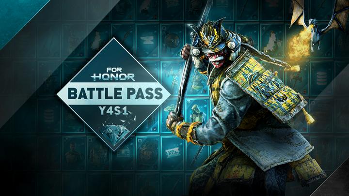 For Honor krijgt vandaag een Battle Pass met 100 tiers
