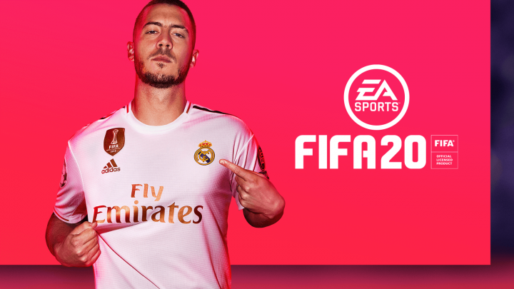 [Review] FIFA 20