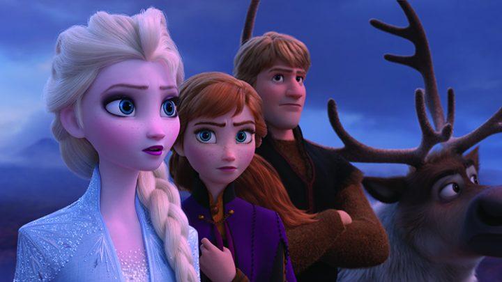 Nieuwe trailer Frozen 2 gelanceerd (Release: 20 november )