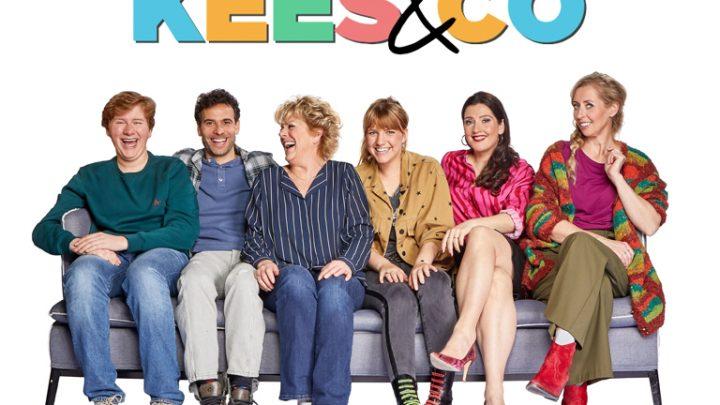 Nieuw seizoen 'Kees & Co' vanaf 22 februari te zien bij RTL 4