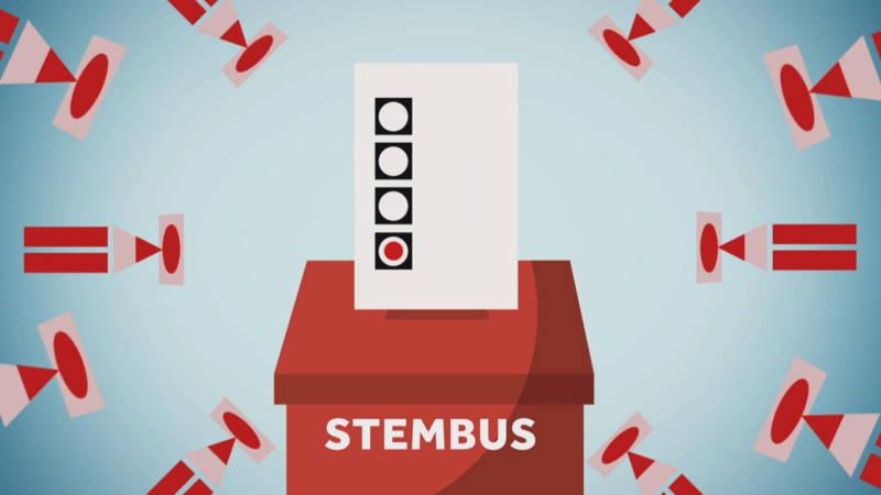 Heb jij je stem vandaag laten horen voor de gemeenteraadsverkiezingen 2019?