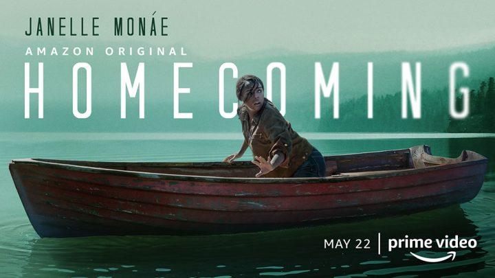 Amazon Prime Video brengt trailer uit voor Homecoming Seizoen 2.
