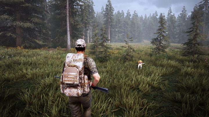 Nacon kondigt Hunting Simulator 2 aan