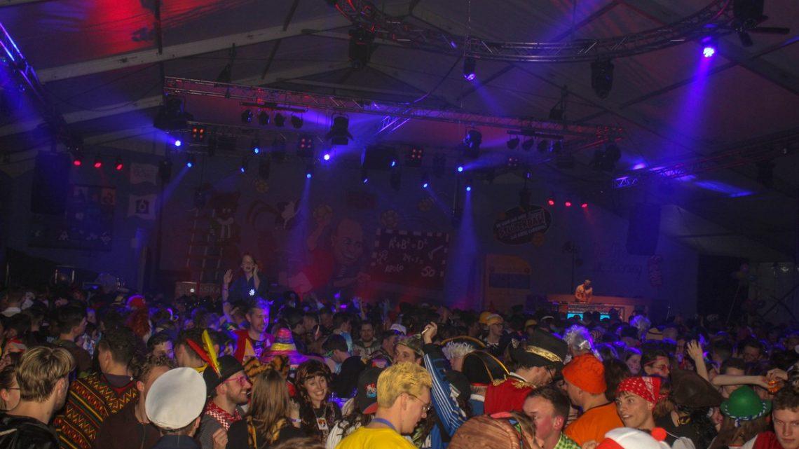 Foto's De Zwaan Carnaval Son & Breugel 23 februari 2020 2/2