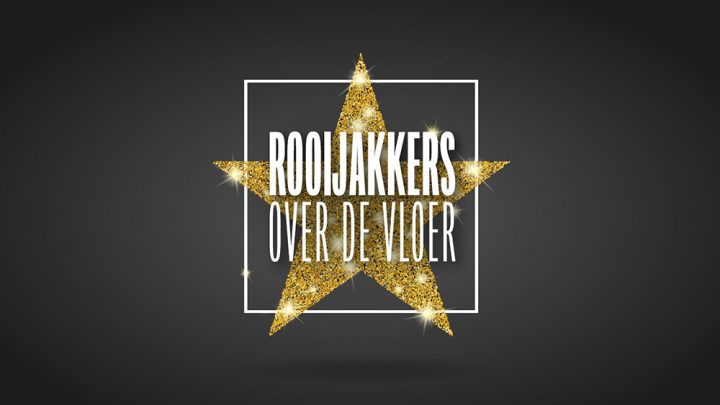 Art Rooijakkers over de vloer bij Ronald Koeman, Krezip, Sergio Herman, Martine Sandifort, Rob Jetten en Frank Lammers