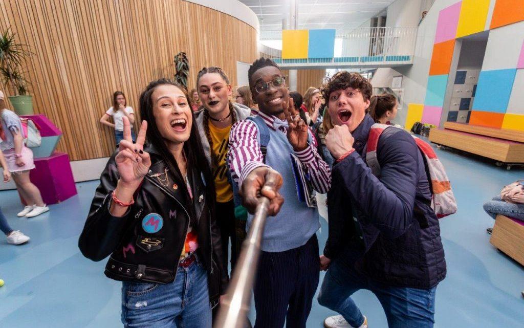 Nederlands succesformat MISFIT verovert Spaanstalige markt