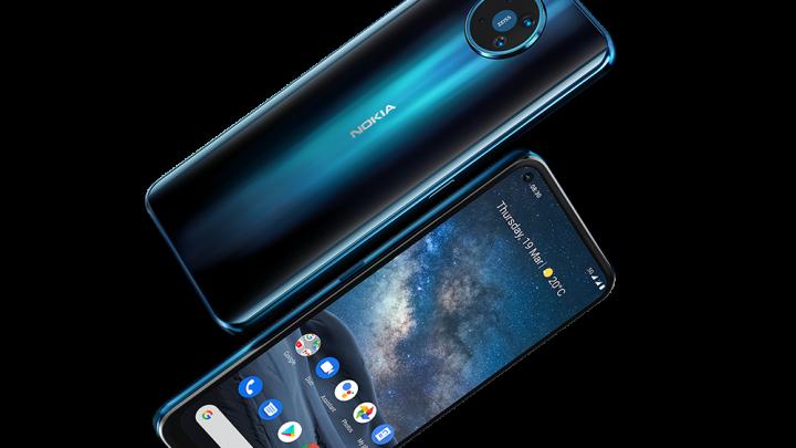 HMD Global introduceert drie nieuwe Nokia-smartphones, waaronder de eerste 5G-smartphone die wereldwijd bruikbaar is en dataroamingdienst 'HMD Connect'