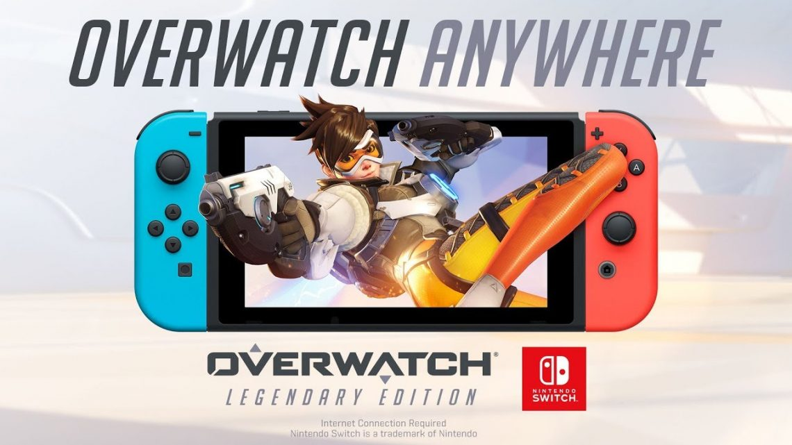 [Review] Overwatch