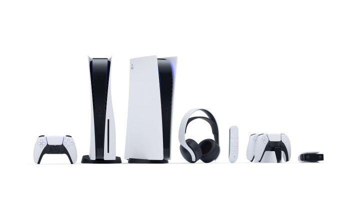 Playstation 5 onthuld tijdens presentatie