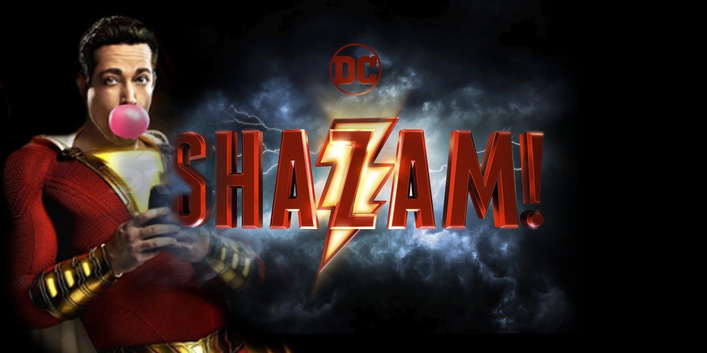 [Review] Shazam!