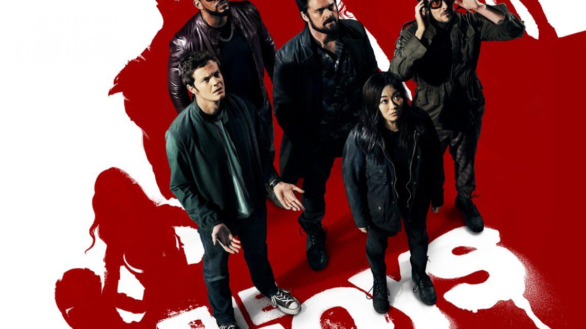 The Boys keert op 4 september terug op Amazon Prime Video met een duivels tweede seizoen