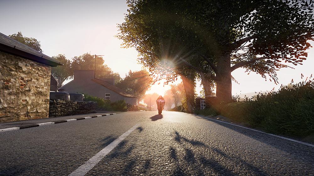 Beleef de sensatie van TT Isle of Man – Ride on the Edge 2 met een nieuwe gameplay-video