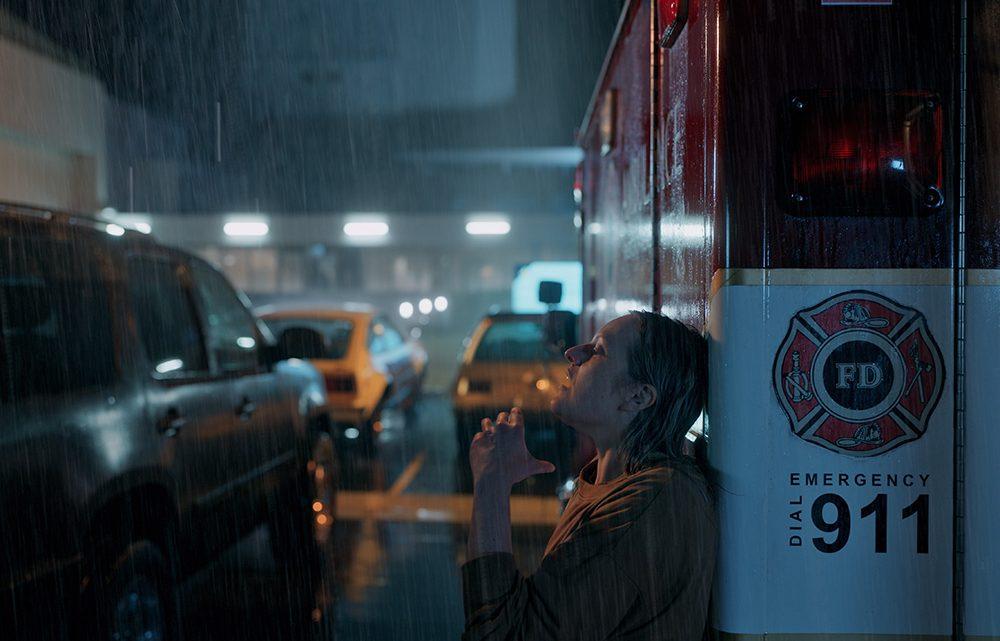 Eerste trailer The Invisible Man online